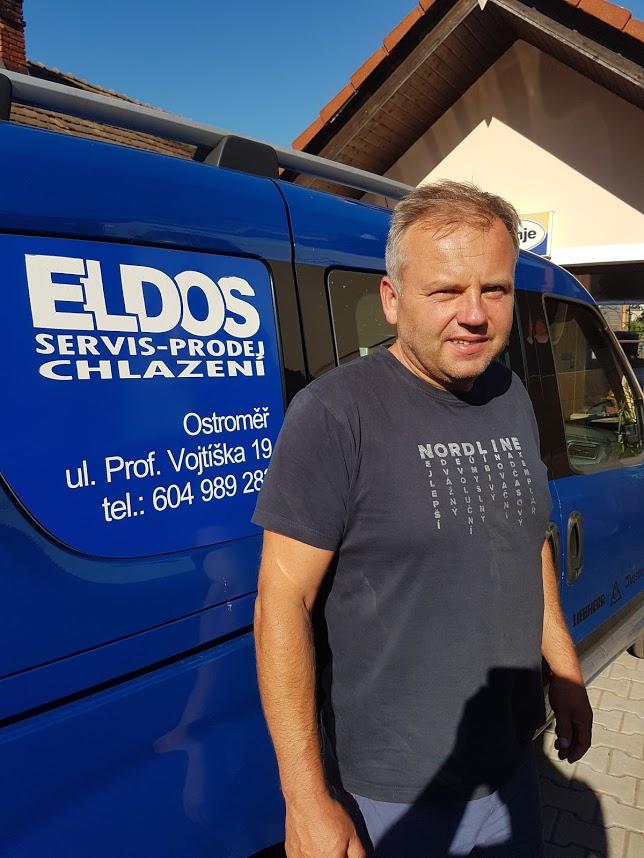 Eldos je na vaší straně