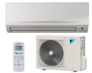 Nástěnná klimatizace Daikin FTXB25C / RXB25C
