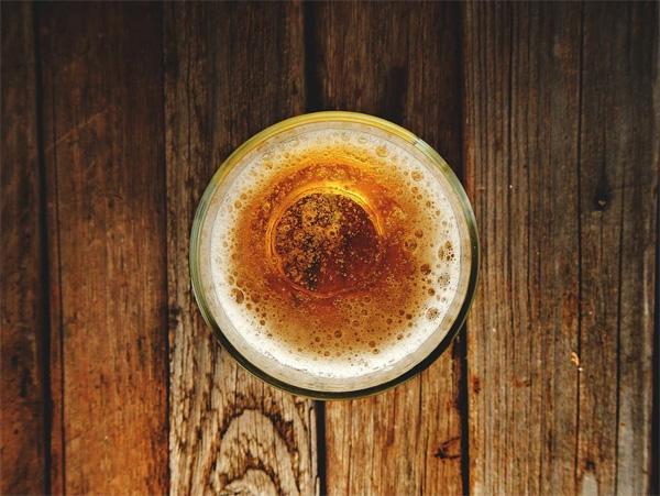 Pivo v době karantény