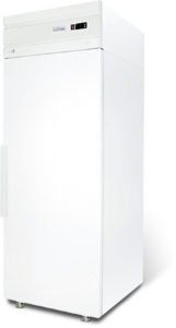 Gastro lednice Polair CM 107