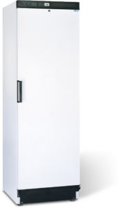 Bílá chladící skříň NORDline SD 1380