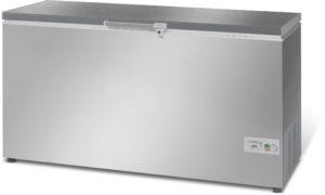 Mrazící box Vestfrost HF 506/SZ 464C